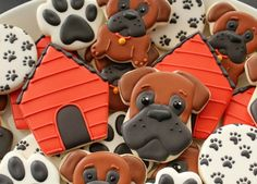 Celebrating Life and Friends with Cookies