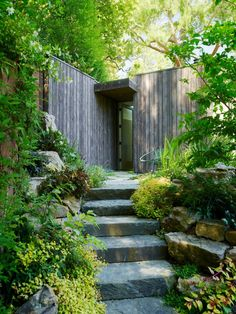 Mill Valley Cabins / Feldman Architecture