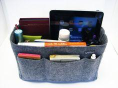 felt bag organizer