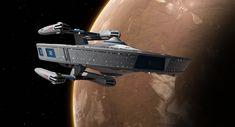USS Hathaway by thefirstfleet on deviantART