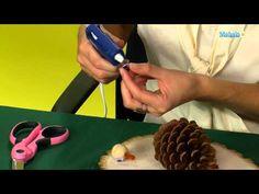 Pine Cone Turkey video