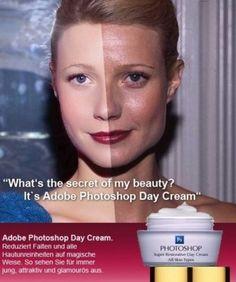 photoshop!