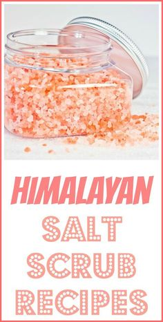 Make your own salt s