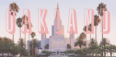 oakland city guide / sfgirlbybay