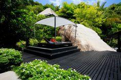 Villa Yin, Phuket, Thailand (from HomeDSGN)