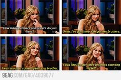 Jenifer Lawrence is just hilarious! I've done that exact thing before lol