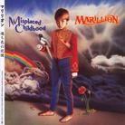 Marillion - Misplaced Childhood ..