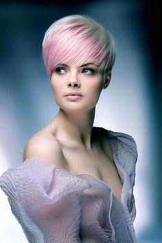 Imágenes de cortes de pelo corto 2013/2014, como fuente de inspiración
