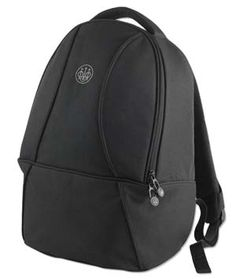 Beretta tactical backpack, simple design without anything the walkers can grab on