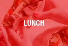 Pack one of these lunches before lunch!