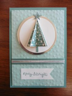 Festival of Trees by Fiona Whitten, Festival of Trees Bundle (Lost Lagoon ink) with Silver Glimmer coloured using Coastal Cabana Blendabilites.