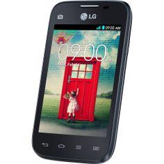 Smartphone L40 LG com desconto de até 10%. ► www.ofertasnodia.com  #lg #smartphone