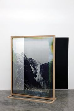 Elena Damiani- Fading Field No. 1 (2012)