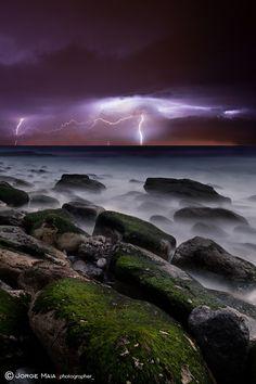 Nature's splendor by Jorge Maia, via 500px