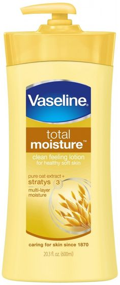 Vaseline Lotion, Only $1.87 at Walgreens!