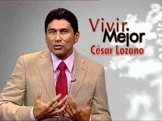 Dr. Cesar Lozano. Cambia defectos a virtudes