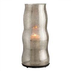 Malia Hurricane Vase
