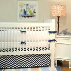 Enter now to win a #Doodlefish #Crib #Bedding Set!
