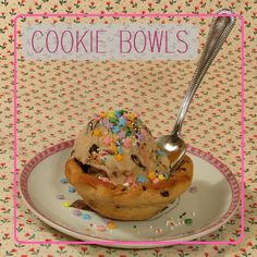 the great cookie bowl adventure - take 2!