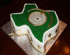 #Baylor cake!