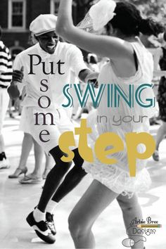 Swing Dance Quotes Hustle Quotes About Dance My