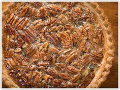 Bee Raw Honey : Recipe : Honey Pecan Pie