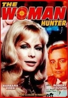 Woman Hunter, The  - FULL MOVIE - Watch Free Full Movies Online: click and SUBSCRIBE Anton Pictures  FULL MOVIE LIST: www.YouTube.com/AntonPictures - George Anton -   A woman vacationing with her husband in Mexico discovers she is being stalked by an international killer.