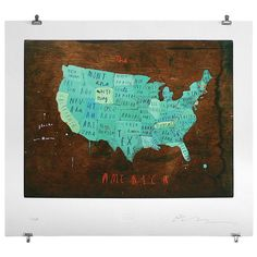 Places in America Holiday Gift Guide with Uncommon Goods & Perfectly Imperfect