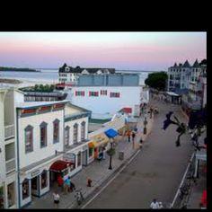 Mackinac Island (creative commons/Chris Clayson) 950 × 713 - 190KBibtimes.com