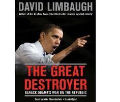 power book, presid barack, limbaugh, book worth, favorit book, worst presid, the great, barack obama, obama presid