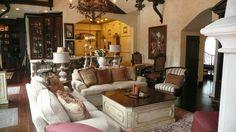 coffee tables, interest interior, gracious live, french coffe, northern california, french decor, countri french, decor idea