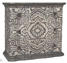 love this chest!