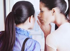 What Gossip Actually Does | RELEVANT Magazine