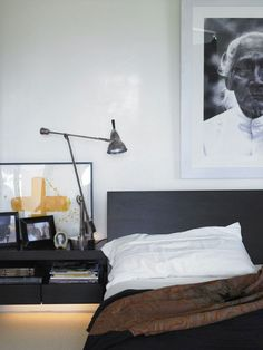 upgrading Your nightstand . surplus guide