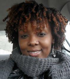 Natural Hairstyles | Black Women Natural Hairstyles