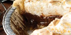 Chocolate Pie | Our State Magazine