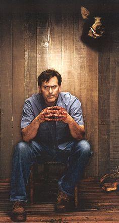 Evil Dead 2: Bruce Campbell