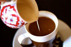 Non dairy coffee cre
