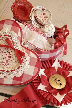 valentine inspiration box
