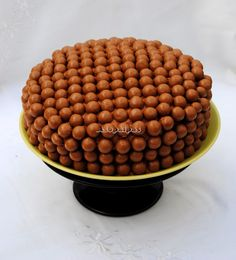 Asopaipas. Recetas de Cocina Casera .: Tarta de Maltesers® (Maltesers Cake)