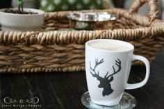 deer mugs from ikea