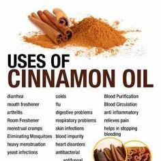 doterra cinnamon oil