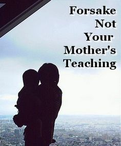 bible verses for mother's day