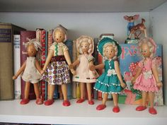 Polish Dolls | Flickr - Photo Sharing!