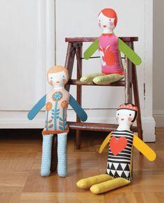 organic dolls