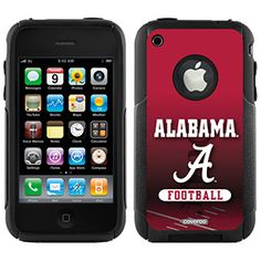 Alabama football otterbox must have more