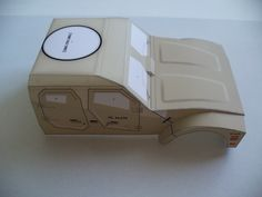 Oshkosh M-ATV Beta Model.