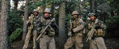 'Lone Survivor' is realistic about this: We owe these heroes a debt