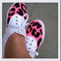 My DIY shoes :)