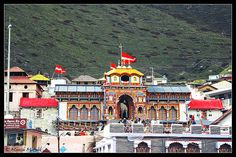 Char Dham begins with Shubh Muhurat on 24th April